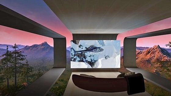 Oculus. Anche la realtà virtuale ha la sua tv