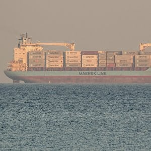 Migranti, sì allo sbarco a Pozzallo per il cargo danese ferm