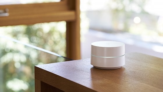 Google wifi il router del colosso del web arriva in italia