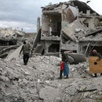 Douma, inchiesta del New York Times conferma l'uso di armi chimiche: smetiti Assad e alleati