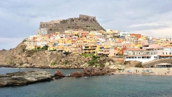 Sardegna Nord. Il fascino selvaggio di pietra e sughero