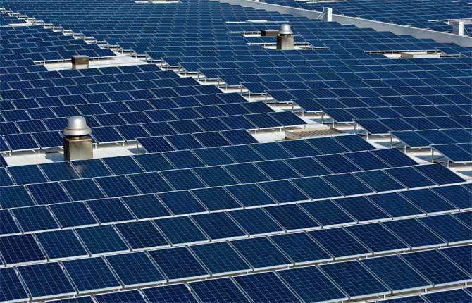 Energia solare, la nuova sfida Seat