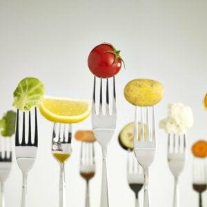 Nessun cibo da solo può prevenire il cancro