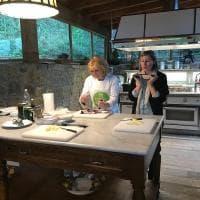 Esperienze di viaggio: la Toscana slow sul tetto del mondo