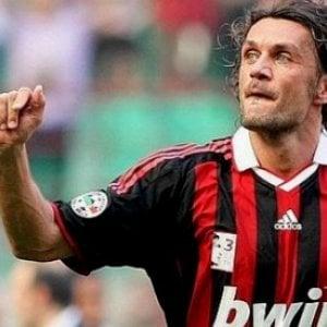 Paolo Maldini, un ragazzo di cinquant'anni