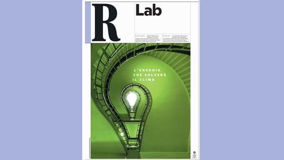 RLab, tutta l'energia che serve per salvare l'ambiente
