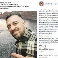 Migranti, Chef Rubio contro Salvini: