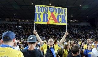 Palermo, la Corte d'appello Figc respinge il ricorso: Frosinone in A