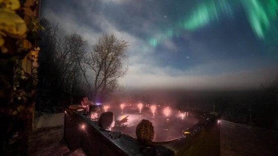 Un'estate nel Grande Nord con il Sole di Mezzanotte, aspettando l'Aurora Boreale dell'inverno