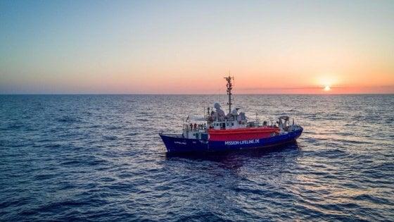 Lifeline, i migranti in 8 Stati. Linea dura di Malta: accoglienza solo per chi ha diritto a chiedere asilo