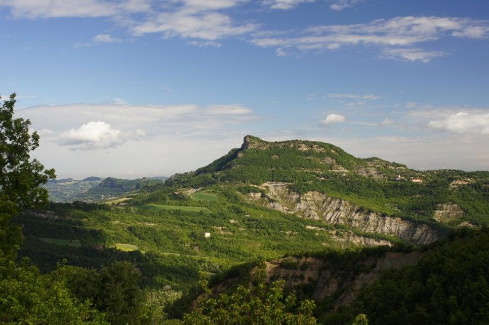 """Da Matera alle Alpi Giulie. Otto trekking """"sostenibili"""""""