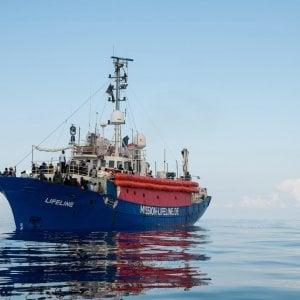 """Migrazioni, soccorsi in mare: """"I contrasti non devono essere risolti mettendo a rischio le vite delle persone"""""""