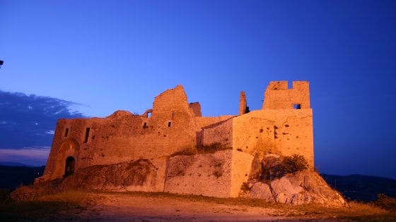 Dal Trentino a Messina, idee per una giornata al castello