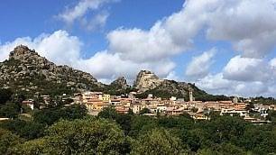 Sardegna, pietra & sughero