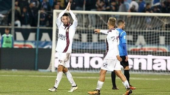 La Lazio fa la spesa a Salisburgo. Per l'attacco 'promosso' Sprocati