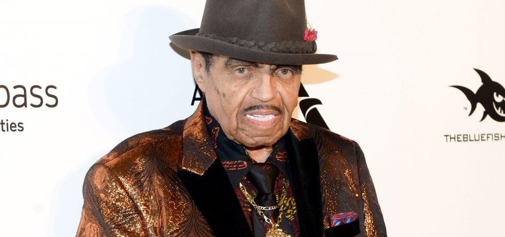 247256e8e0a81 È morto Joe Jackson