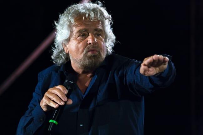 """Grillo: """"Scegliamo a sorte i senatori"""". E il Movimento vara nuove regole interne per evitare altre """"rimborsopoli"""""""