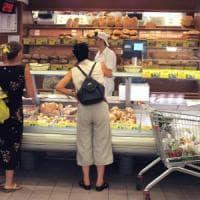 Accelerano i prezzi: a giugno aumento dell'1,4% annuo