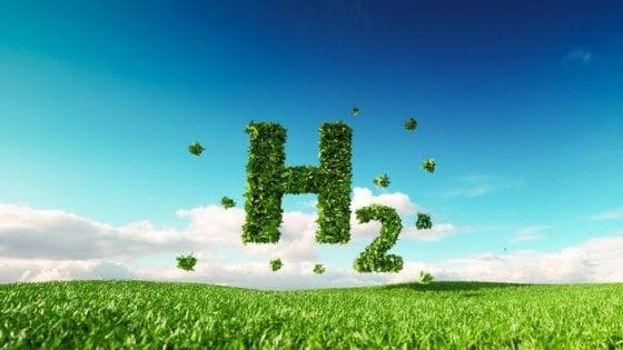 L'idrogeno, una soluzione per l'energia del futuro