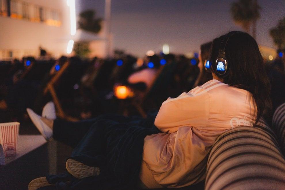 Rooftop Cinema Club, da 'Black Panther' a Guadagnino i film sui tetti di New York e Londra