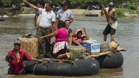 """""""Migrazione e asilo: dati e scienza per affrontare le emergenze"""""""