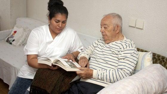 Alzheimer, ritardi nella diagnosi e poca comunicazione con il malato