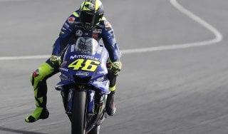"""MotoGp, Assen; Rossi: """"Punto al podio, ma test sono stati deludenti"""". E Lorenzo vuole il tris"""