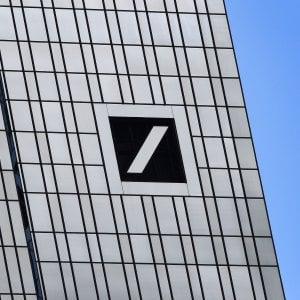 Deutsche Bank non passa l'esame della Fed