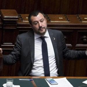 Salvini corregge Di Maio: Bene la lotta al precariato ma non danneggiare le imprese