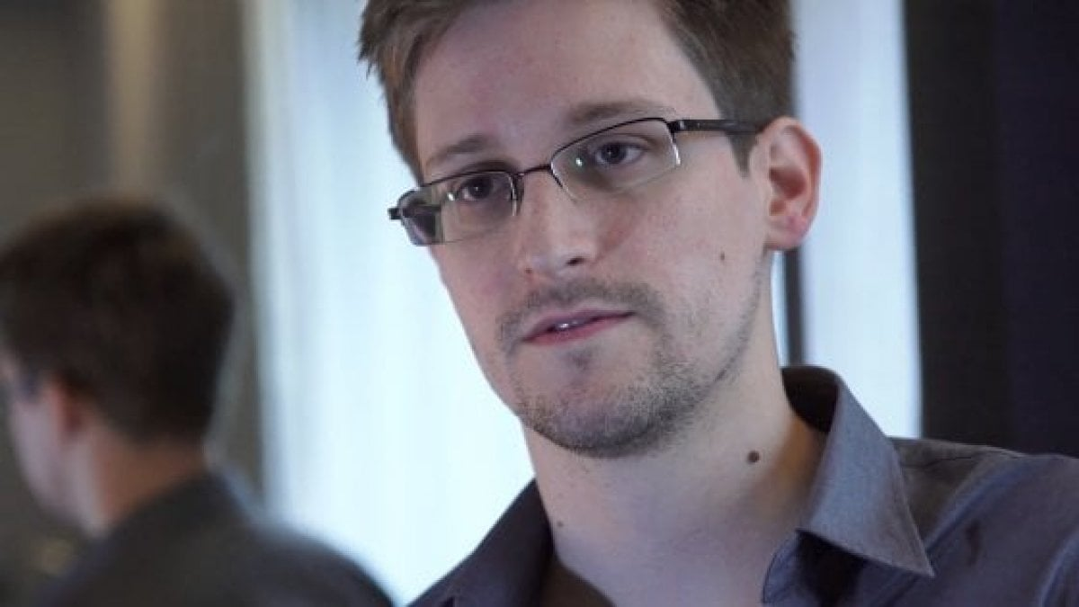 Snowden contro i russi: \