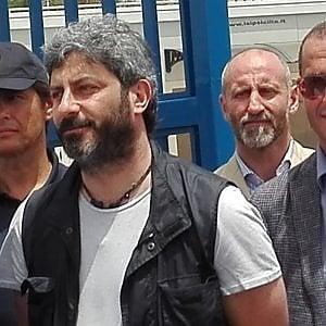 """Migranti, Fico: """"Io i porti non li chiuderei"""". Salvini: """"Parla a titolo personale, decidono i ministri"""""""