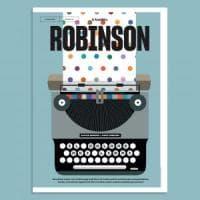 La letteratura nata tra le minoranze: su Robinson in edicola domenica 1