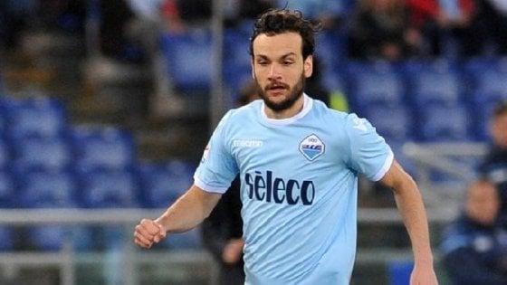 Lazio, Parolo non molla Immobile: ''Lo trattengo io, a Milinkovic ci pensa Lulic''