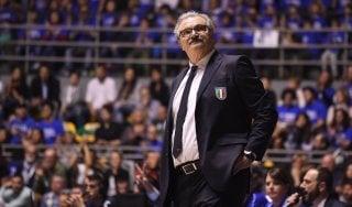 """Basket, Nazionale: è gelo tra Sacchetti e Gallinari: """"Il suo approccio non mi è piaciuto"""""""