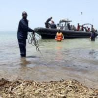 """Migranti, guardia costiera libica: """"No alle motovedette dall'Italia, solo propaganda"""""""