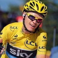 Ciclismo, il Tour de France esclude Froome: Sky fa ricorso