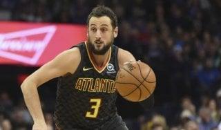 Basket Nba, Belinelli trova casa: l'azzurro torna a San Antonio