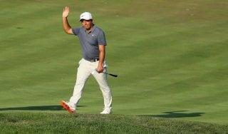 Golf, storica vittoria per Molinari. L'azzurro vince il primo titolo nel Pga Tour