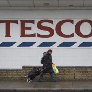 Tesco-Carrefour,  alleanza strategica tra le due catene