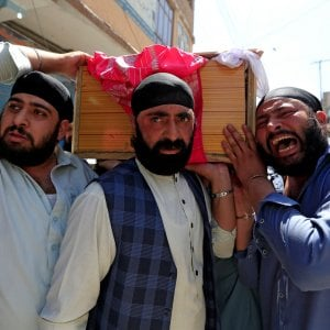 Afghanistan, l'Isis colpisce sikh e hindu