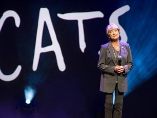 Addio Gillian Lynne, la coreografa regina dei musical: da 'Cats' a 'Il fantasma dell'Opera'