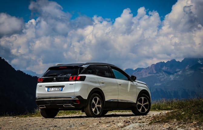 Peugeot non molla mai: ancora novità per la 3008