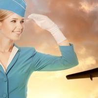 Hostess, piloti e 'frequent flyers', ecco cosa rischia chi vola spesso