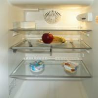 Perché la banana in frigo perde