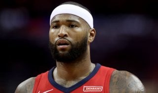 Basket Nba: colpo Golden State, arriva Cousins