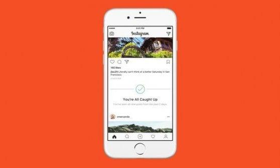 """Arriverà il cartello """"Non disturbare"""": Facebook e Instagram possono andare in pausa"""