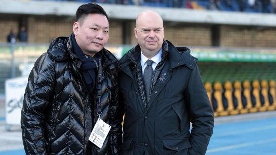 Yonghong Li chiede altre 48 ore: secco