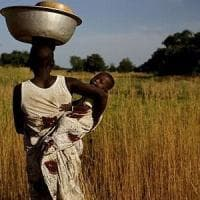 Sicurezza alimentare, aumenterà la produzione di cibo in Africa e Asia,