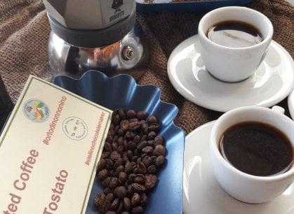 L'impossibile impresa di due giovani imprenditori: il primo caffè made in Italy (anzi in Palermo)