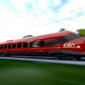 Italo rilancia l'asse del Nord-Est: carnet da 5 euro a viaggio e sconti per le imprese